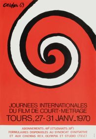Expo 70 - Journées Internationales du Film C.M.