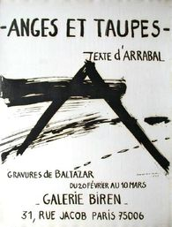 Anges et taupes