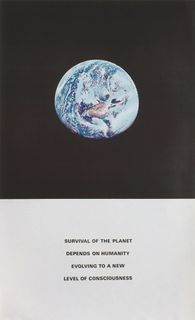 Survival of the planet