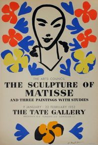 Expo 53 - The Tate Gallery
