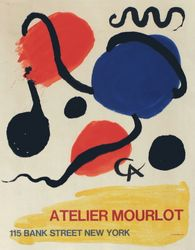 Expo 66 - Atelier Mourlot New York